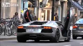 Repeat youtube video Arab guy with way too much money