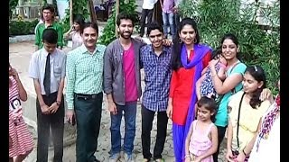 Pyaar Ka Dard Hai : Ayesha, Aditya