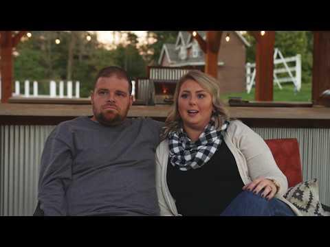 Mt. Hope Fence - Conrad and Erika Y.