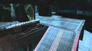 Surface- An Original Halo Reach Map