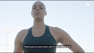 Liz Cambage is Ready To Lead the Aces to a Title