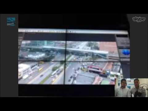 Episodio 11 - Tránsito, Transporte y Movilidad Urbana del Distrito Nacional (Parte 4)