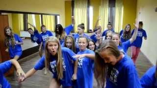 Destination Dance Camp 2013 / Piękna Góra