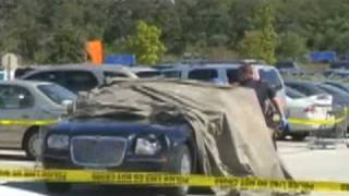 Murder Suicide At Walmart In Hurst Texas