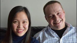 Cuộc Sống Mỹ Vlog 61 ll Tâm Sự Chuyện Đời Tư Vừa Ăn Vịt Quay Bắc Kinh