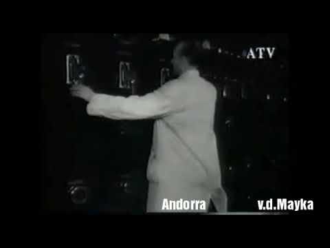 Radio Andorra 1947
