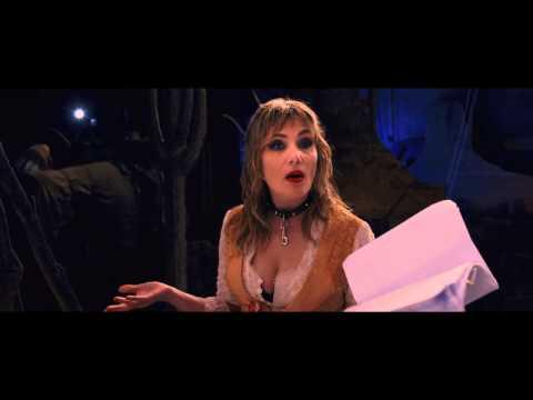 La Venus de las pieles - Trailer