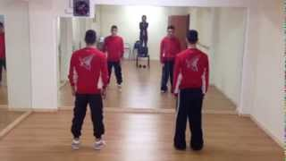 Marry You - Choreography ( Salvo Piramide - Francesco Vitale )