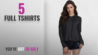 Top 10 Full Tshirts [2018]: Fanideaz Women