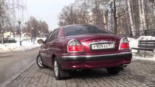 ЛЕБЕДЕВ.ТВ: Волга в стиле неоклассика