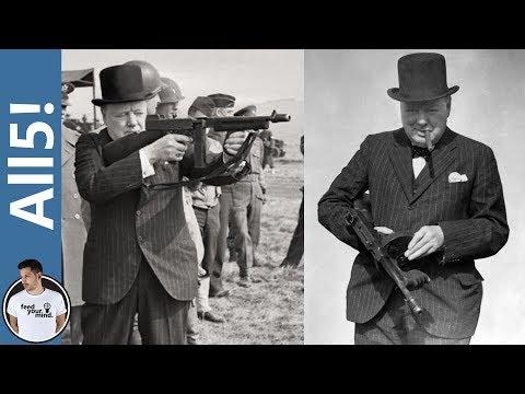5 Untold & Shocking Facts About Winston Churchill   #DarkestHour