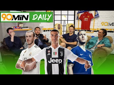 Transfer Deadline Day Review! Spurs bottle it with no signings! Everton make best signings!? Daily