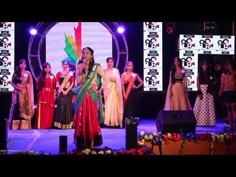 Miss Kolkata Rhapsody 2017 I Full Video I Rabin's Photography I Calcutta Medical College I Full HD I