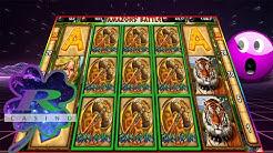 AMAZON'S BATTLE 2 bonuses/4min