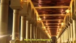 Islam - Gradasi