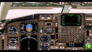 Programacion FMC LEVEL D boeing 767 300