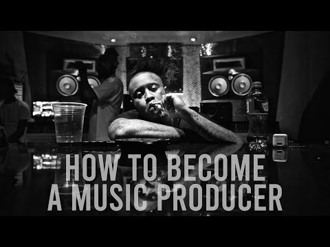 HOW TO BECOME A MUSIC PRODUCER - Beginners Tutorial (2019) thumbnail