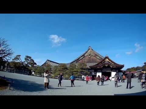 【二条城】【Nijo Castle】【京都市中京区】【kyoto nakagyo】