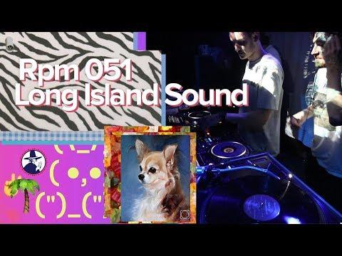 Rpm 051 Long Island Sound