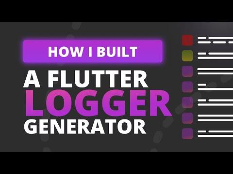 How I built a Formatted Logger Generator in Flutter   Flutter Production Logging