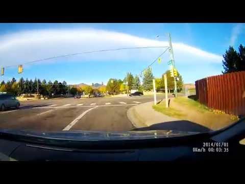 Dome D201 Ambarella A12 2560x1440p HDR GPS Dashcam Video-01