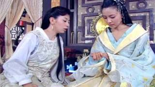 Chinese Beauties in ancient Drama Series