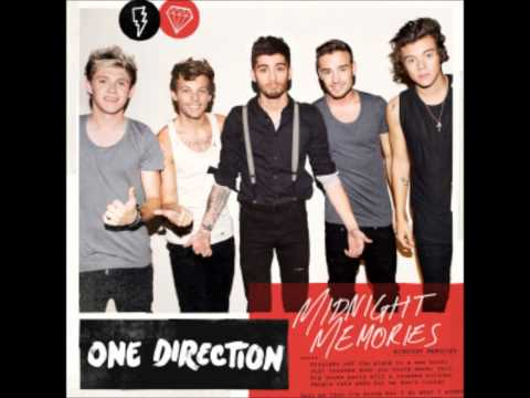 Песня One Direction - Rock Me (Live Version From the Motion Picture