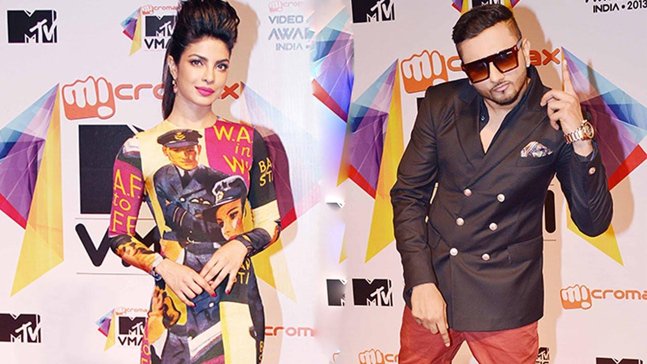 Download Yo Yo Honey Singh raps Brown Rang song  for Priyanka Chopra