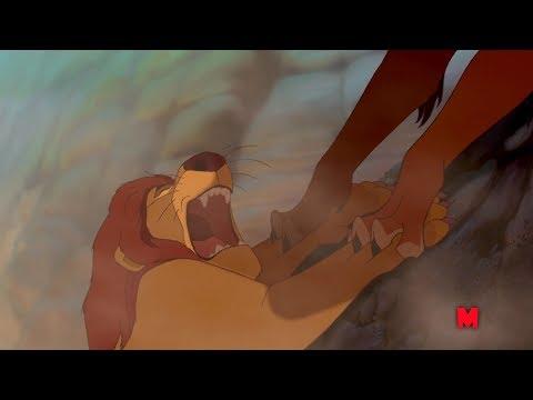 Папа лев мультфильм