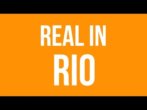 Real In Rio from the movie Rio  Lyric