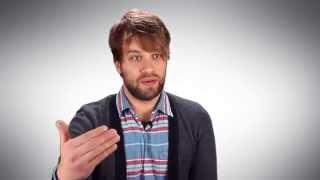 Josh Wilson Shares How to Get Through Panic Attacks