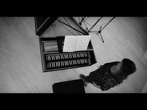 [Backstage] J.S. Bach: Goldberg Variations: Aria + 18, 19, 25 - Elisabetta Guglielmin // ONCLASSICAL