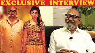 R.S.Shivaji Exclusiv Interview   Kolamaavu Kokila   Nayan