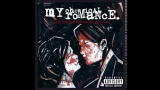 """Download Video My Chemical Romance - """"The Jetset Life Is Gonna Kill You"""" [Official Audio]. MP3 3GP MP4"""