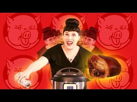Pork Shoulder Showdown: Instant Pot Vs Dutch Oven Vs Slow Cooker | No Pressure | Extra Crispy