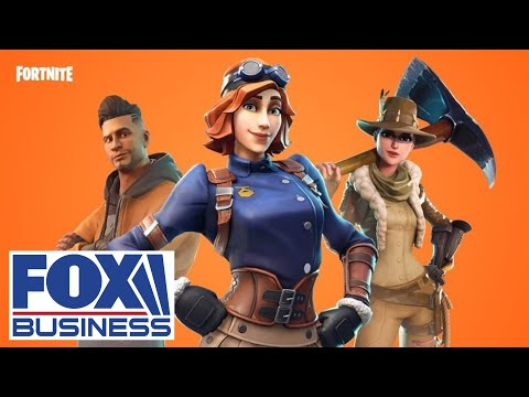 ODM & Evelyn In The Morning - Is Fortnite As Addictive As Cocaine? That's What This Lawsuit Claims