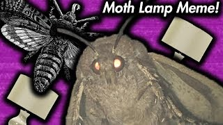 Moth Lamp Meme! Dank Memes Of September