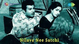 Nilave Nee Satchi | Nilave Nee song