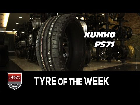 Tyre Of The Week: Kumho PS71