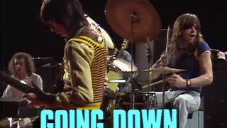 Stone The Crows - Goin' Down (1973)