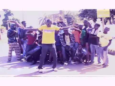 GUINE-BISSAU; B-STAR ft MAKAVELI---RAP I ASSIM