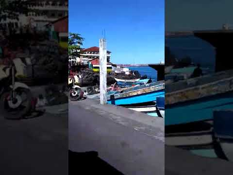 Comoros - Time Lapse 2
