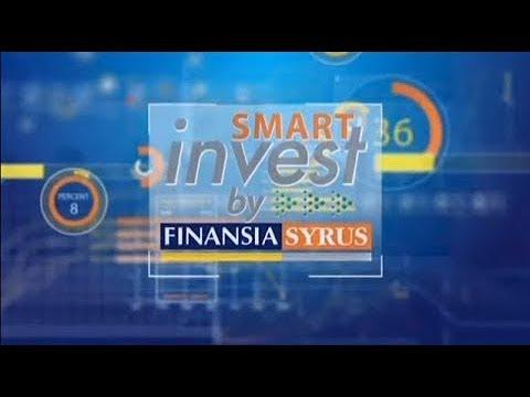 Smart Invest By Finansia | วิเคราะห์ Secter ยานยนต์ในฐานะทำกำไรไตรมาส 1/61