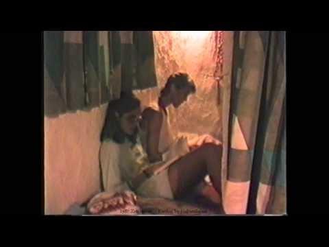 1987 Zimbabwe    Lake Kariba, Hotel Carribbea Bay, VHS40/6, Les Devoirs de Vacances de Nathalie