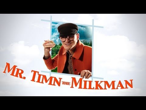 JULIAN SMITH - Mr. Timn the Milkman