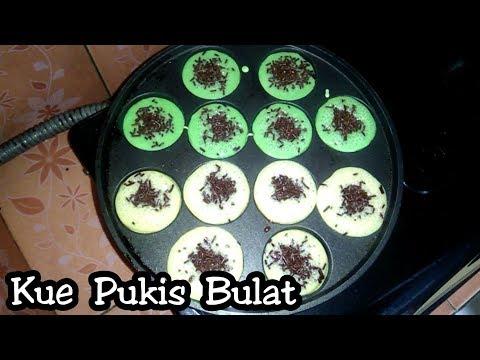 Cara membuat kue pukis bulat from YouTube · Duration:  5 minutes 49 seconds