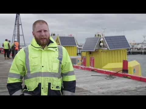 Star of the South offshore wind project - local job opportunities