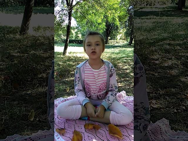 Изображение предпросмотра прочтения – КсенияБезрукова читает произведение «Бабье лето» Д.Б.Кедрина