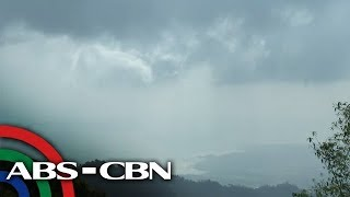 Live shot of the Taal Volcano (27 January 2020) | ABS-CBN News