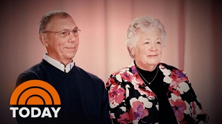 High School Sweethearts Reveal The Secrets Of Long, Happy Marriages | TODAY